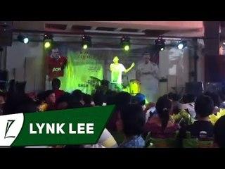 [LIVE] Mưa ngọt ngào - Lynk Lee (Sinh nhật CLB FiFa Online 2 Hà Nội))