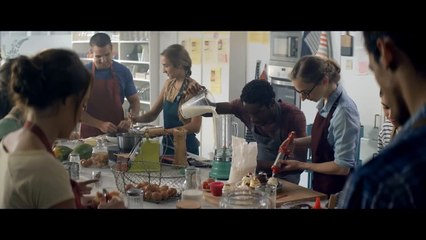MEETIC Pub 2016 - #LoveYourImperfections - Le mauvais cuisinier - 25 sec logo