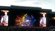 Paul McCartnety, Day Tripper at Hampden Concert, Glasgow 20 June 2010