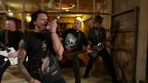 PRODUCT OF HATE - Kill. You. Now. (Official Video) | Napalm Records