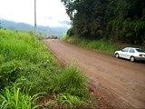 MOCTRA - 1º ENCONTRO DE TRILHEIROS - TRAVESSEIRO - 19/04/2009