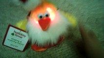 Dan Dee chicken dance chicken