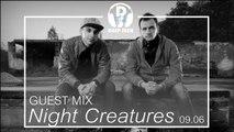 Night Creatures Dj Set Deep Sesje Guest Mix
