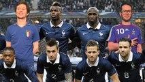 Euro 2016 : France-Roumanie sur FIFA 16, le résultat !