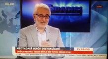 Yandaş kanalda Atatürk'e ''kelle'' hakareti!