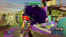 Plants vs. Zombies Garden Warfare Episode 25 - Foot Soldier