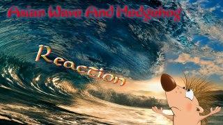 Reakciya Reaction MV SS501 Love ya