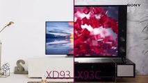 Le Journal Du Geek test le Sony Bravia XD93