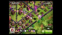 Clash Of Clans    EPIC 3D TROLL BASE BUILD!    Fun Clash Of Clans Defence Strategy!