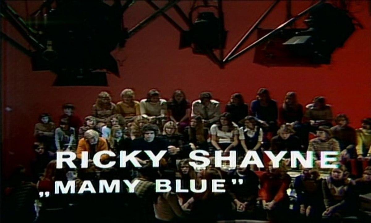 2017 ricky shayne Shayne Topp