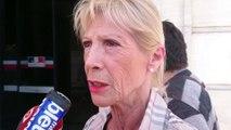 Pierrette Mazza, avocate de Valérie Lance.