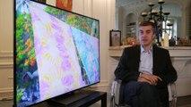 Interview Patrick Moncet chef produit Sony Bravia