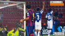 T14/15 Final Supercopa Catalunya: FC Barcelona 1-1 (4-2) RCD Espanyol (RAC1)