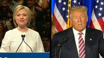 Are we seeing a new Donald Trump after Clinton clinches nomination?