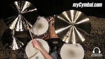 "Paiste 20"" Masters Dark Crash Cymbal (5501420-1051414AAA)"