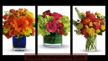 Send Flowers To Calgary Alberta Canada from any place in the world