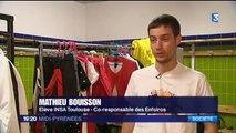 Les Enfoiros au 19/20 (France 3 Midi-Pyrénées) - 07/06/2014