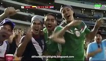 All Goals & Highlights HD - Colombia vs Paraguay 2-1 - Copa America 07.06.2016