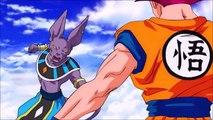 Episode 10 - Goku trolle Beerus (Shunsuke Kikuchi)