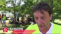Loi travail : les syndicats bloquent des déchetteries ariégeoises