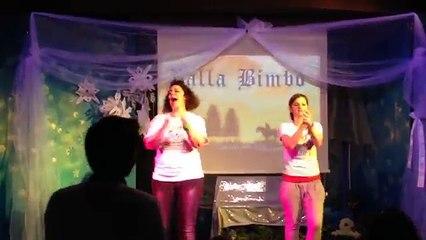 Balla bimbo - canzoni per bambini - baby music songs