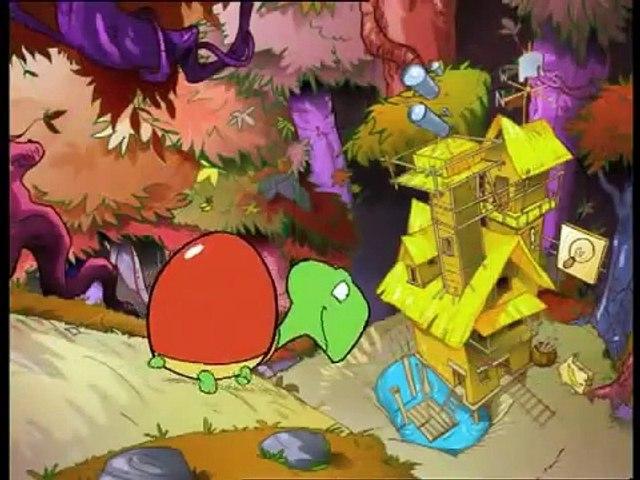 BimboTV Zecchino d'Oro - La tartaruga sprint canzone per bambini