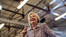 Hillary Clinton becomes presumptive 2016 Democratic presidential nominee