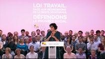 """Revivez le meeting """"Loi travail : face aux régressions de la droite sénatoriale, défendons le progrès social"""" du 8 juin 2016"""