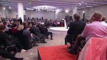 """Intervention de Jean-Christophe Cambadélis lors du meeting """"Loi Travail : Défendons le progrès social"""" du 8 juin 2016"""