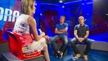 FCB Masia: Jordi Roura y Aureli Altimira en la Hora B de Barça TV [ESP]