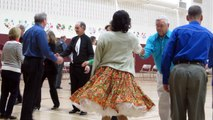 23 DAVE KREITER PATTER CALL AT SWING THRU SQUARE DANCE
