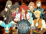 My Top 50 Tales games battles themes #23 - Tales of the Abyss