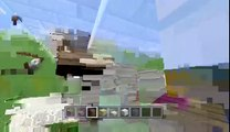 NEW MINECRAFT FNaF 2 LET'S BUILD ''Part 5'' - video dailymotion