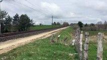 TGV Pos Lyria 4410