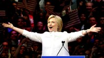 What's next for Clinton after clinching nomination?