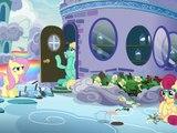 Můj malý pony série 6 díl 11 Flutter Brutter Cz titulky