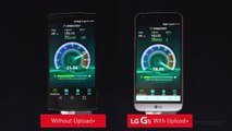 Snapdragon Upload+ - LTE upload speeds up to 3x as fast
