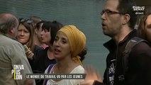 On va plus loin : La droite cherche son identité / Le monde du travail vu par les jeunes / Abdennour Bidar est l'invité du Grand Entretien (08/06/2016)
