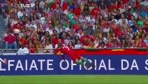 All Goals Highlights - Portugal 7-0 Estonia - 08.06.2016  Friendly Match