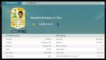 FIFA 17 Player Rating Prediction's - Episode 7 - Chelsea ft. HAZARD, COSTA, WILLIAN