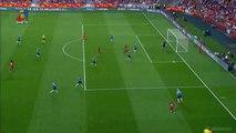 Mets K. (Own goal) Goal HD - Portugal 5-0 Estonia - 08-06-2016 (1)