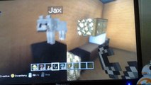 My house in minecraft creative mode xbox 360 edition