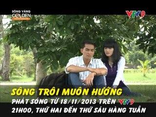 Opening phim SÔNG TRÔI MUÔN HƯỚNG