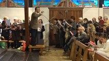 2016-05-14 Confirmation Ste Ursule Communion et envoi