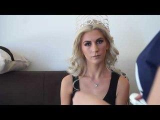 Parapergaditjet e Miss Grand A&K