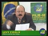 24/08/2009 - LEVY FIDELIX & Impostos, Imposto único, condições, 10%