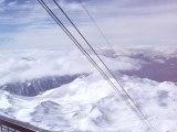alpes: altitude 3000 m( station les arcs avril 2007)