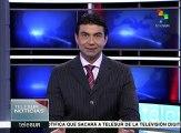 Pdte. ecuatoriano confirma injerencia de la CIA revelada por teleSUR