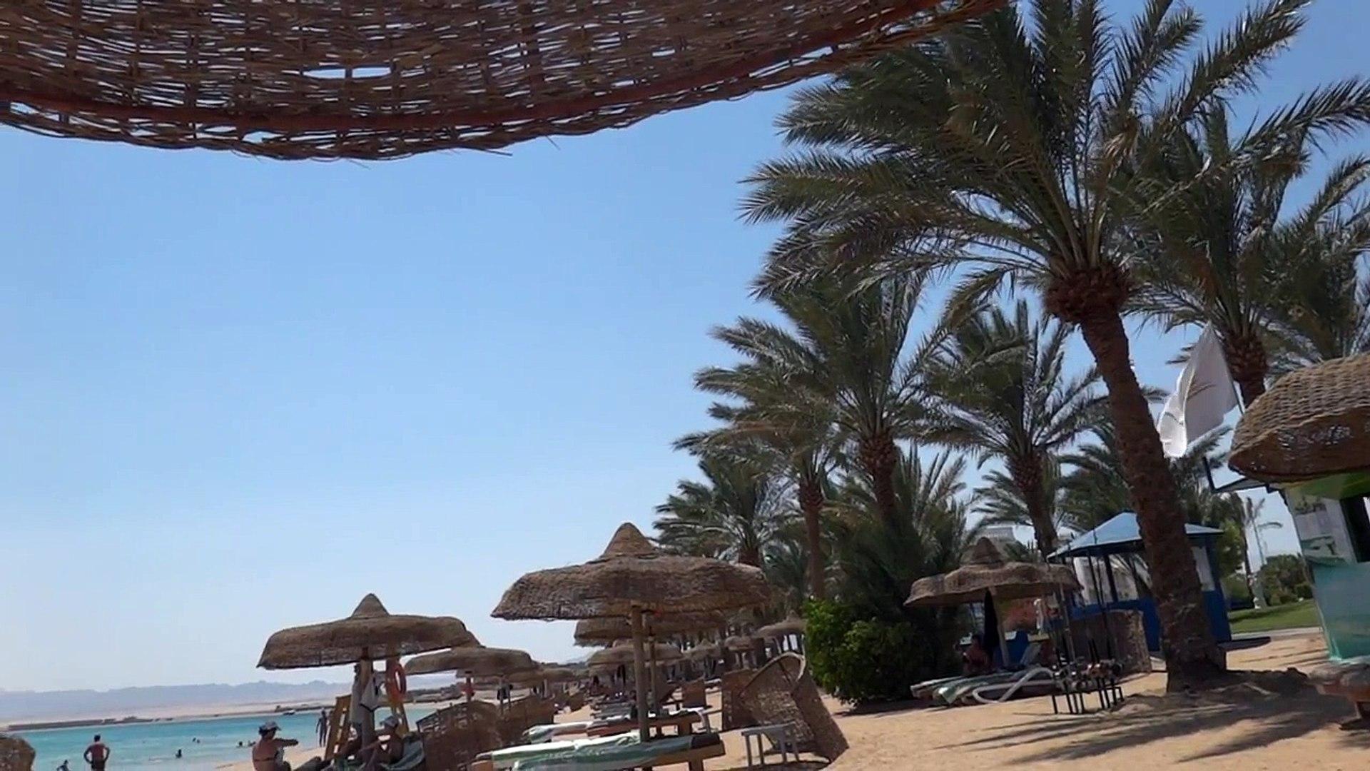 Пляж Otel Palm Royal De Lux HURGADA EGYPT 26/08/2012