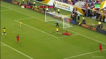 Philippe Coutinho Secundo Gol - Brasil 2-0 Haiti 08-06-2016